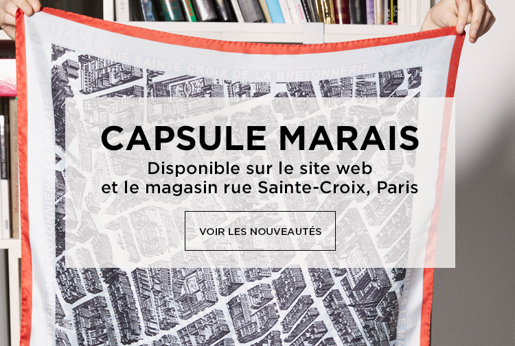 Marais SS21 - Mobile
