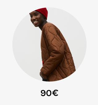 Sélection à 90€