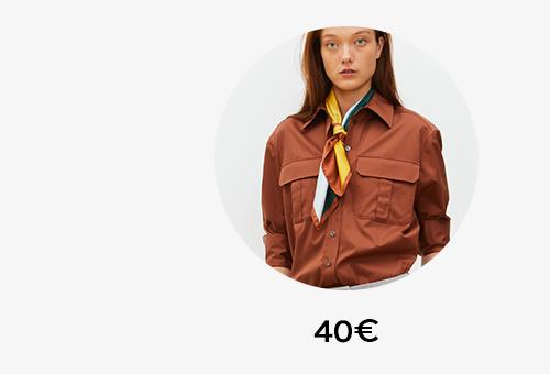 Sélection à 40€