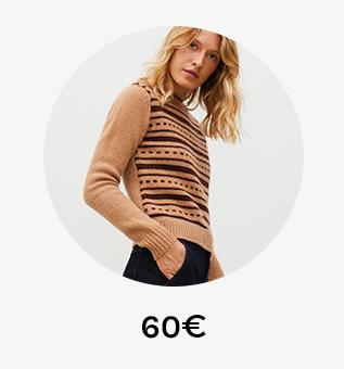 Sélection à 60€