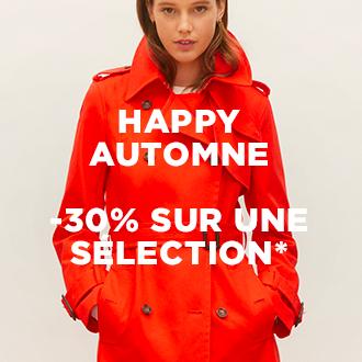 Happy Automne AH20