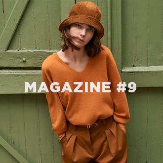 Magazine #9