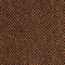 Veste de travail en laine boutonnée Coffee bean Merlimont