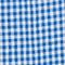 Robe en vichy Vichy princess blue gardenia Lunel