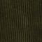 Veste en gros velours côtelé Olive night Goiseau