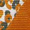 Foulard imprimé léopard Thai curry Jeop