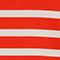 T-shirt marinière manches longues Stp spicyorange white Martiel