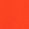 Blouse à jabot volanté Spicy orange Nemours