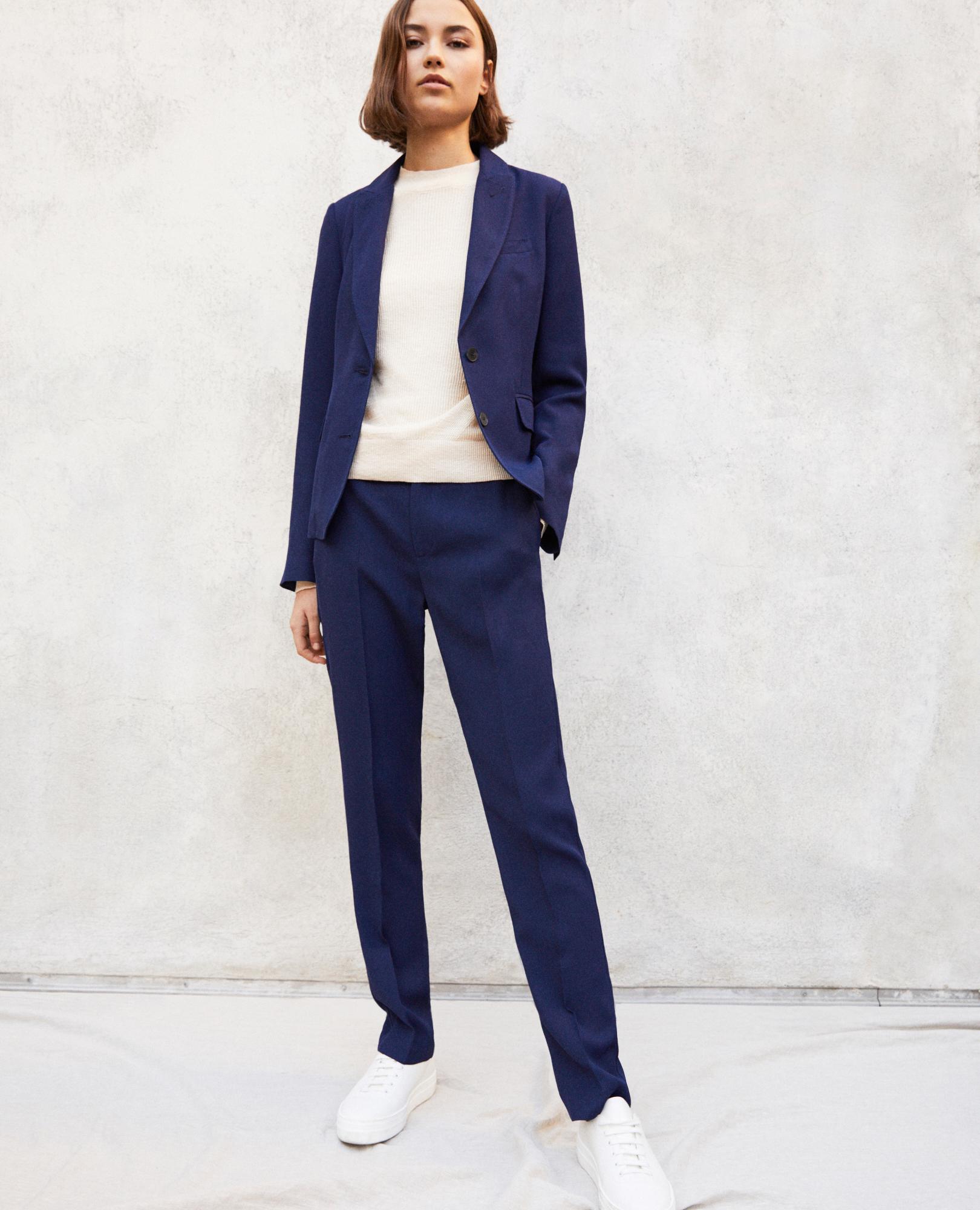 12c02bb1e19 Pantalon femme - Chino   Combinaison à la mode