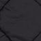 Veste doudoune ample col V  Black beauty Matra