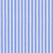 Chemise en coton sans col Popeline stripe2 Lannion