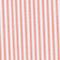 Pantalon MARGUERITE, 7/8e cigarette en coton seersucker Str purepumpkin white Nyokeasy