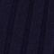 Cardigan en maille côtelée 3D Maritime blue Luchy