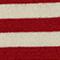 Pull rayé en coton et lin  Stripes ketchup buttercream Licula