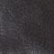 Ceinture tressée en cuir GM Noir Ivoba