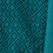 Robe avec un plastron de dentelle en soie Mediteranea Jelegrino