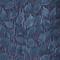 Blouse coupe ample Ld majolica blue Garuya