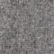 Robe en cachemire réversible Light heather grey Gervina