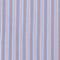 Robe-chemise en popeline Popeline stripes Lenka