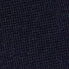 Robe en soie Maritime blue Lulia