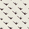 Blouse imprimée Birdy ivoire Parare