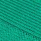 Pull en maille côtelée 3D Golf green Loupy