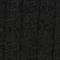 T-shirt avec patte de boutonnage Noir Grila