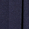 Gilet long en maille côtelée Odyssey gray Jum