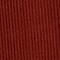 Pantalon large en velours côtelé Brandy brown Maora