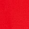 Blouse brodée en crêpe de chine Fiery red Lolape